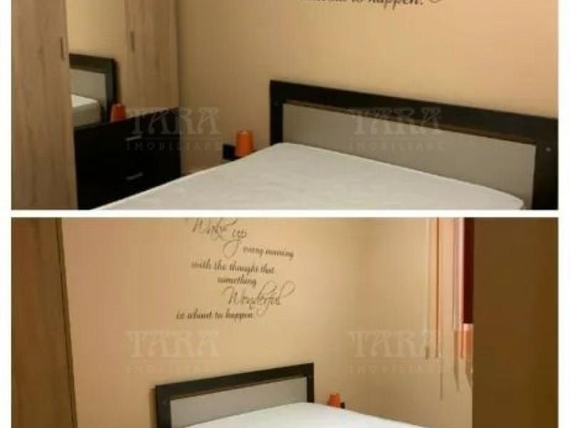 Apartament Cu 2 Camere Floresti ID V564605 4