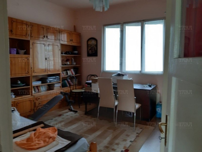Casa Cu 2 Camere Marasti ID I712275 3
