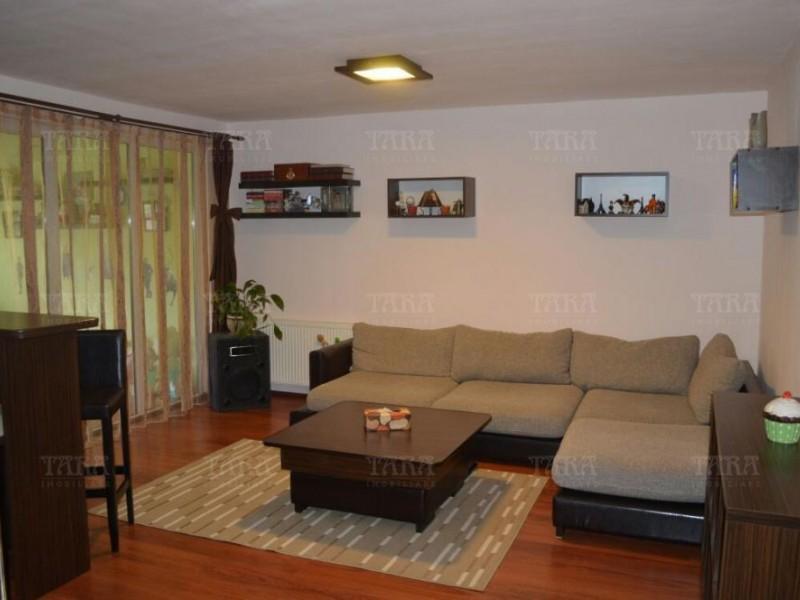 Apartament Cu 2 Camere Floresti ID V361540 1