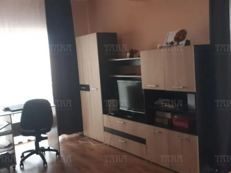 Apartament Cu 1 Camera Marasti ID V1104488 3