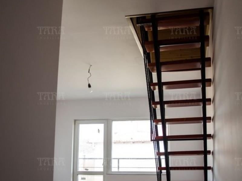 Apartament Cu 3 Camere Floresti ID V475658 4
