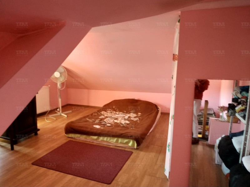 Casa Cu 4 Camere Dambul Rotund ID V1178164 6
