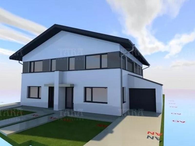 Casa Cu 4 Camere Dambul Rotund ID V581002 4