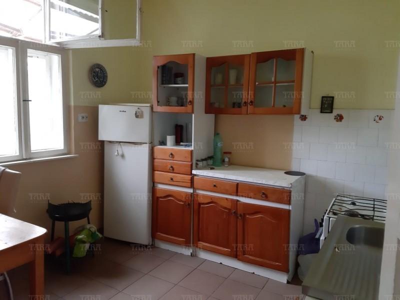 Casa cu 2 camere, Marasti