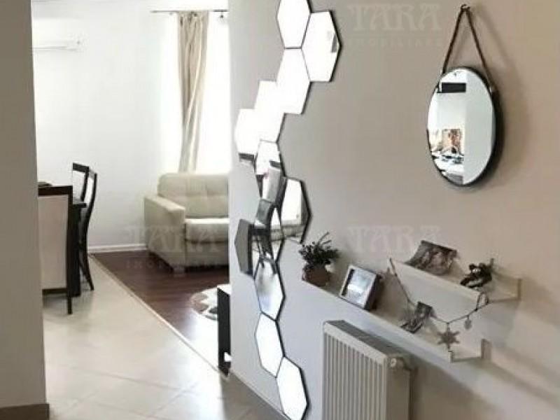 Apartament Cu 3 Camere Floresti ID V618430 4