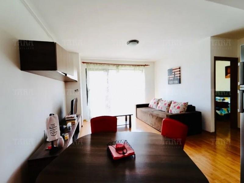 Apartament Cu 2 Camere Europa ID V982632 3