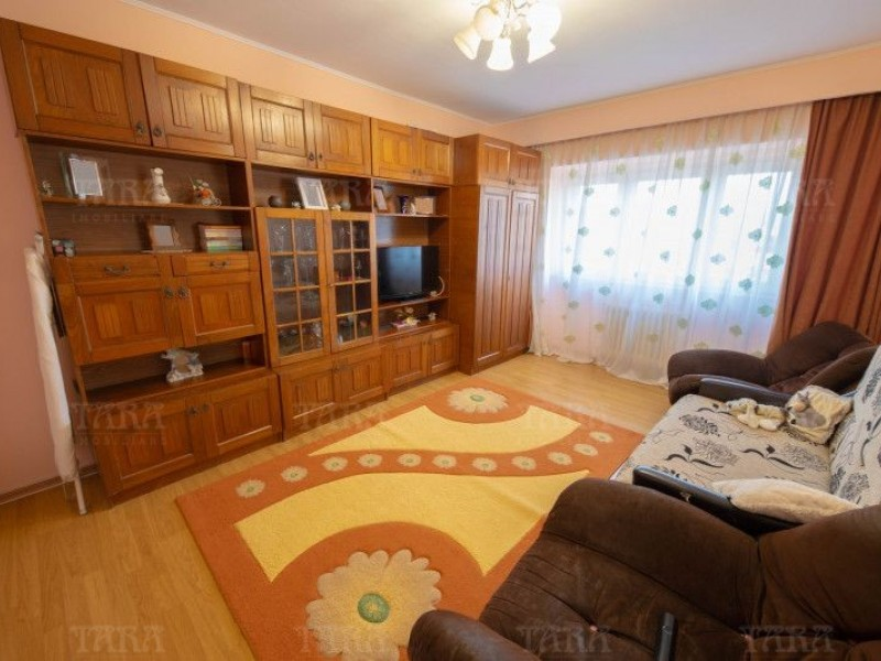 Apartament Cu 3 Camere Marasti ID V1136138 5