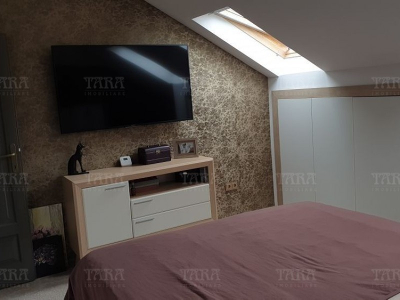 Apartament Cu 3 Camere Baciu ID V1027136 4