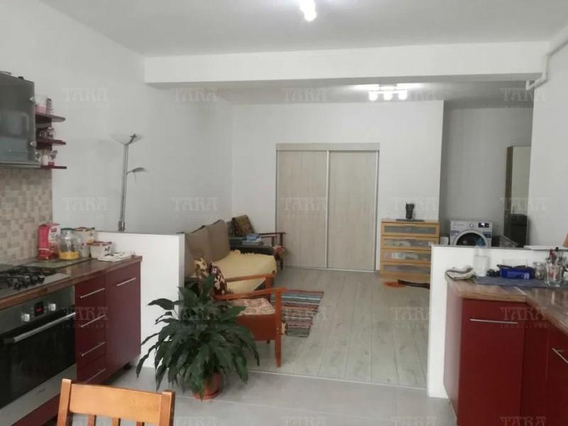 Apartament Cu 2 Camere Floresti ID V966853 2