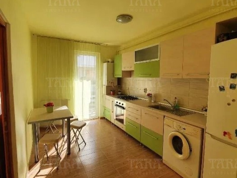 Apartament Cu 1 Camera Floresti ID V906237 2