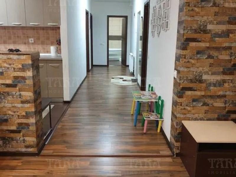 Apartament Cu 3 Camere Floresti ID V940119 3