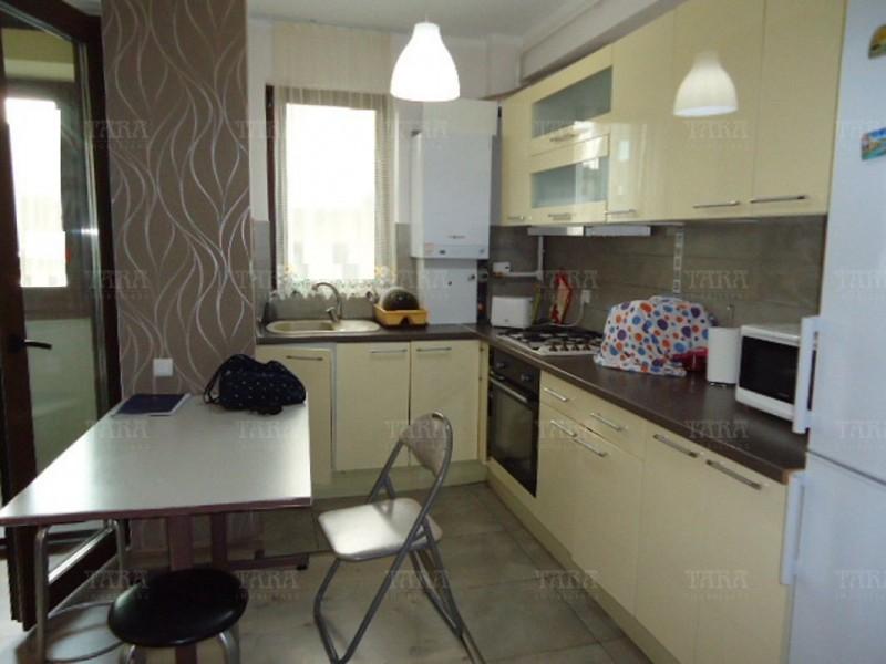 Apartament Cu 3 Camere Floresti ID V1007822 1