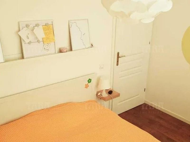 Apartament Cu 3 Camere Floresti ID V1195927 4