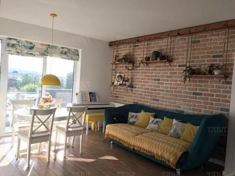 Apartament Cu 3 Camere Iris ID V766206 3