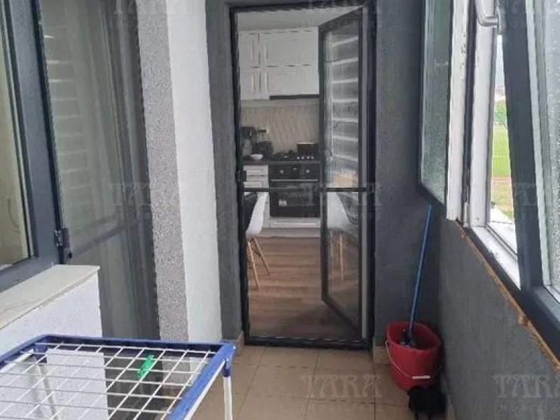 Apartament Cu 2 Camere Floresti ID V967416 12