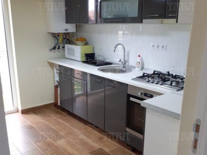 Apartament Cu 2 Camere Floresti ID V815984 2