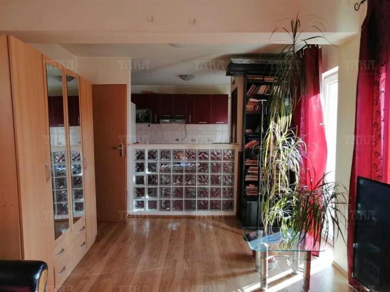 Apartament Cu 2 Camere Floresti ID V512480 3