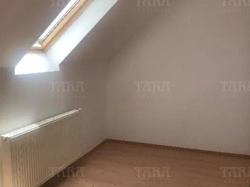 Apartament Cu 2 Camere Floresti ID V1063674 2