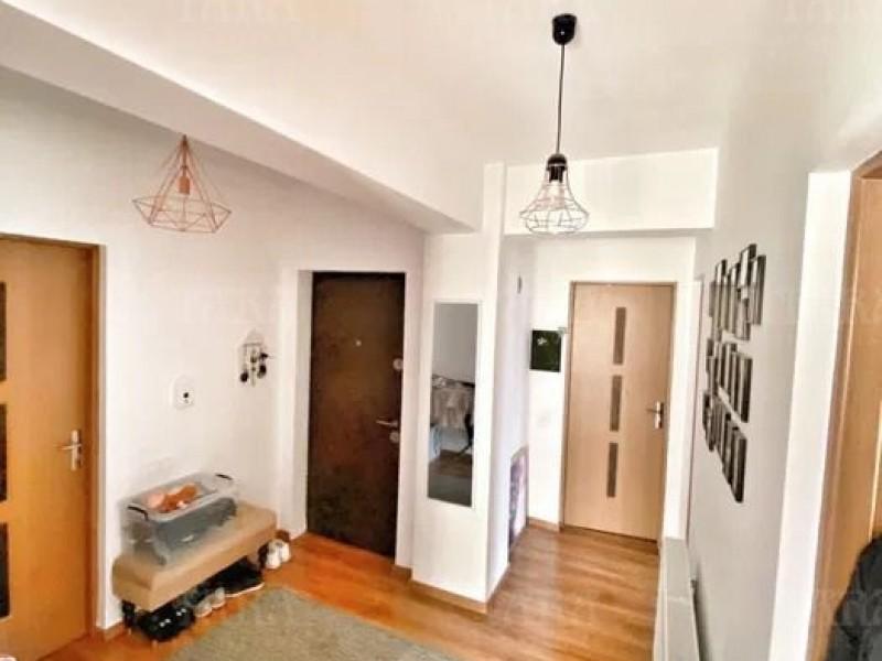 Apartament Cu 3 Camere Baciu ID V1211523 2