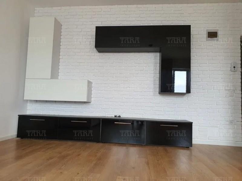 Apartament Cu 2 Camere Floresti ID V1019821 1