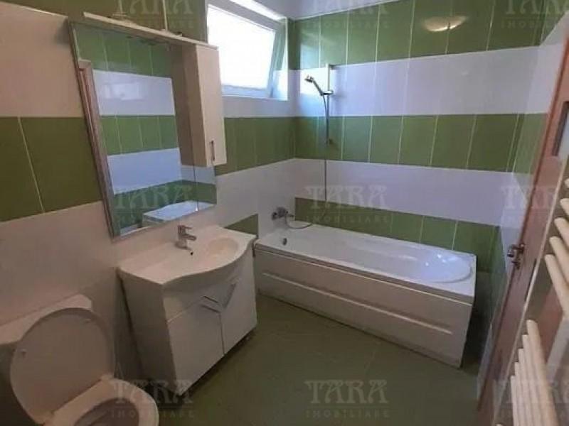 Apartament Cu 3 Camere Floresti ID V1320119 7