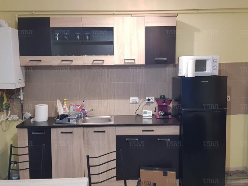 Apartament Cu 2 Camere Floresti ID I1042723 3