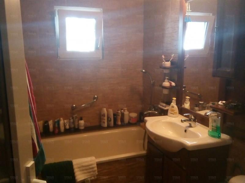Apartament Cu 3 Camere Gheorgheni ID V495563 11