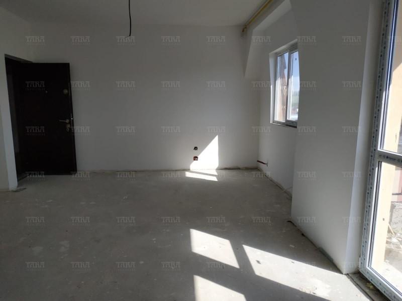 Apartament Cu 2 Camere Baciu ID V973517 3