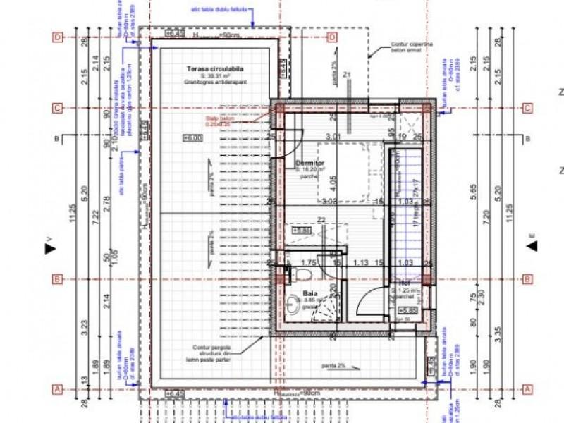 Casa Cu 4 Camere Europa ID V729360 3