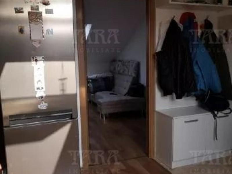 Apartament Cu 3 Camere Floresti ID V690868 6