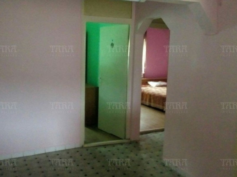 Apartament cu 3 camere, Baciu