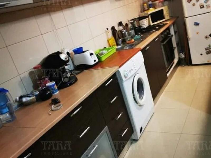 Apartament Cu 2 Camere Floresti ID V897494 5