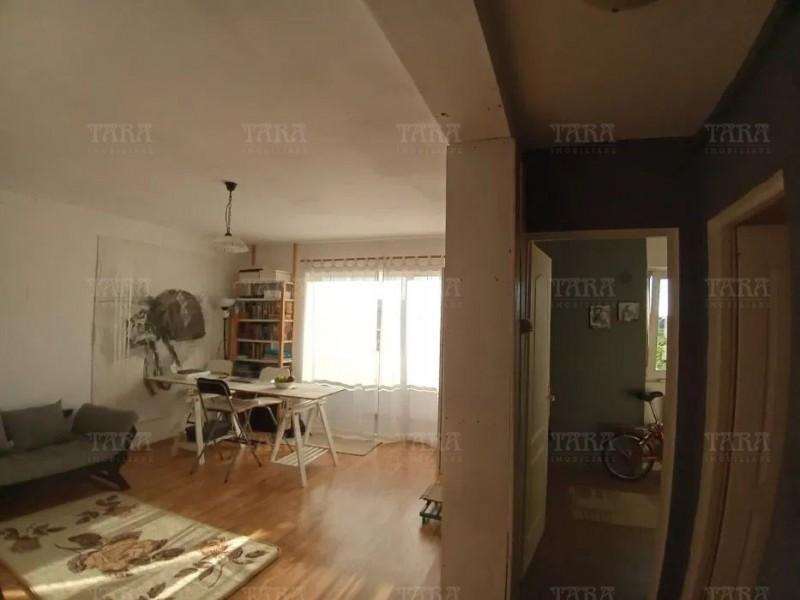Apartament Cu 1 Camera Floresti ID V997813 5