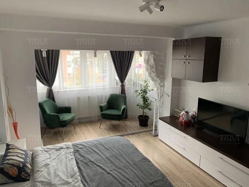 Apartament Cu 2 Camere Semicentral ID V1085680 2