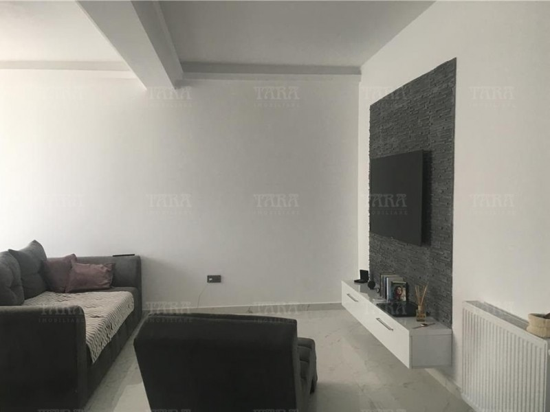Apartament Cu 2 Camere Gheorgheni ID V770806 2