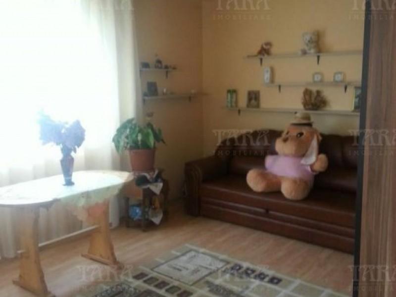 Casa Cu 2 Camere Floresti ID V282518 4