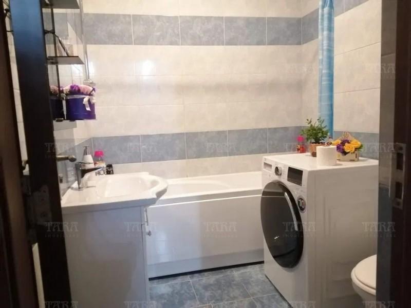 Apartament Cu 3 Camere Floresti ID V1036043 7