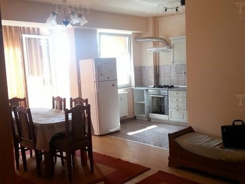 Apartament Cu 3 Camere Semicentral ID V554054 1
