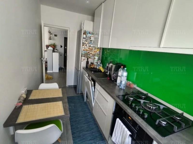 Apartament cu 2 camere, Dambul Rotund