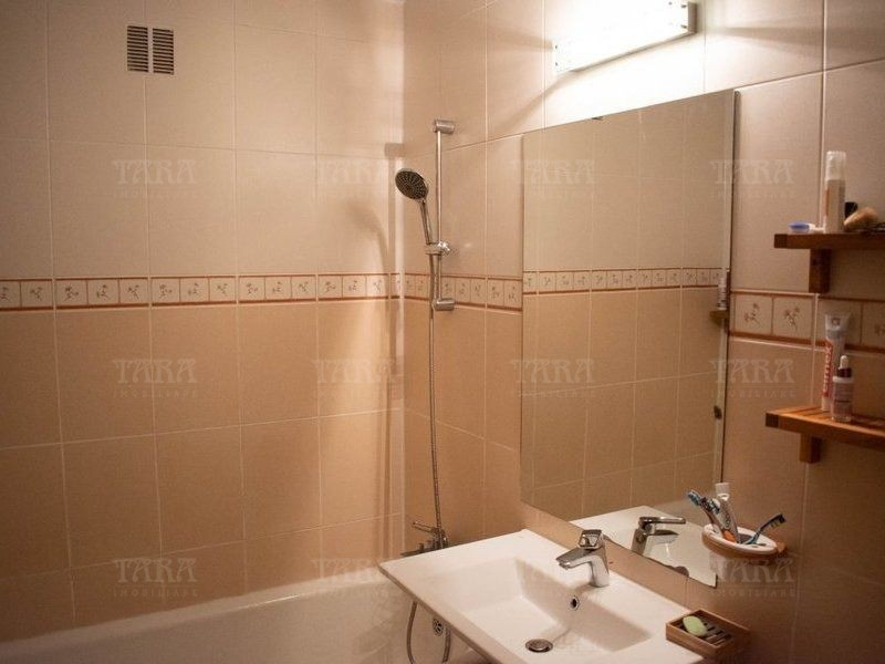 Apartament Cu 3 Camere Manastur ID V1112501 11