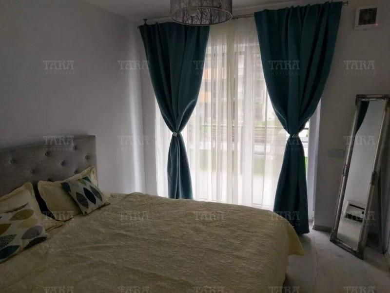 Apartament Cu 2 Camere Gheorgheni ID V1144452 3