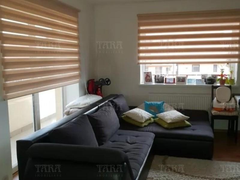Apartament Cu 2 Camere Floresti ID V667332 4
