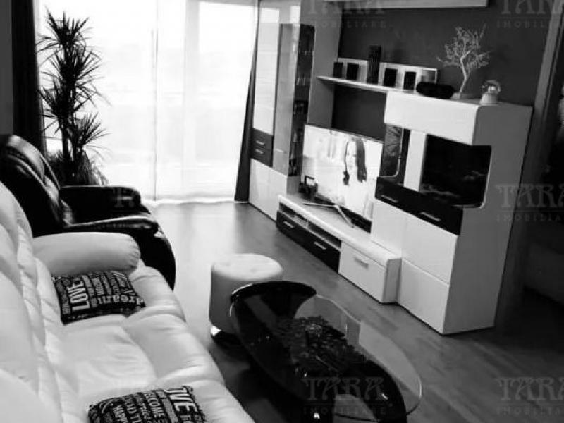Apartament Cu 2 Camere Gheorgheni ID V642413 1