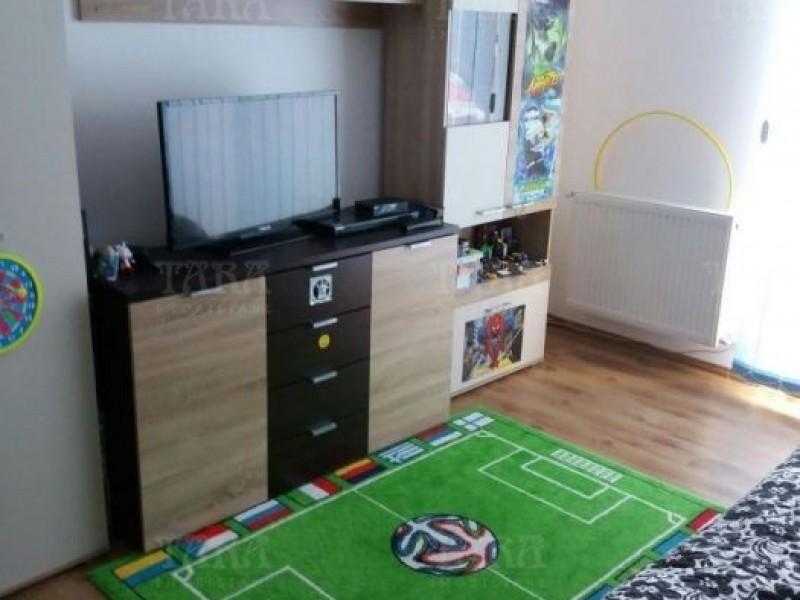 Apartament Cu 2 Camere Floresti ID V300127 2