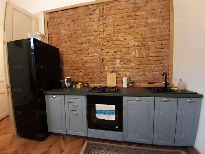 Apartament Cu 2 Camere Semicentral ID V1004270 10