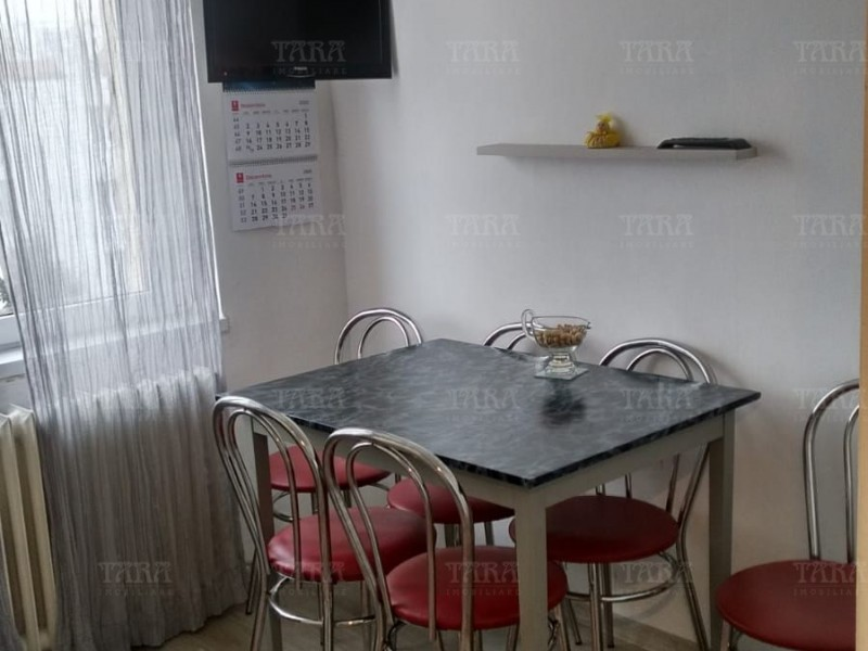 Apartament Cu 3 Camere Gheorgheni ID V1088853 2