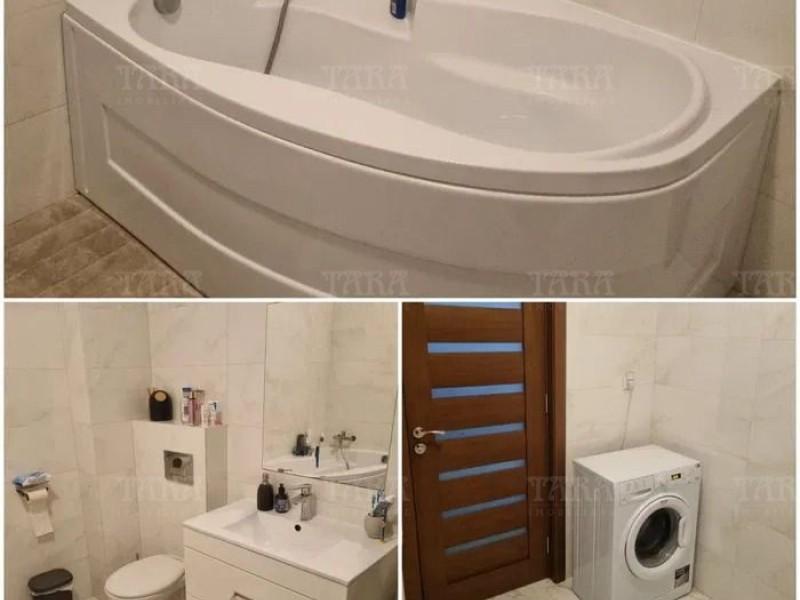 Apartament Cu 2 Camere Floresti ID V967416 8