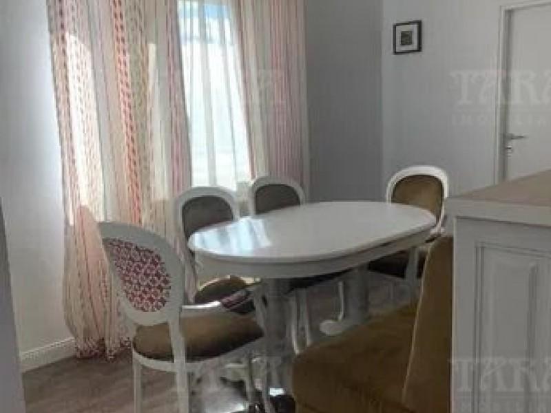 Apartament Cu 3 Camere Dambul Rotund ID V869375 2