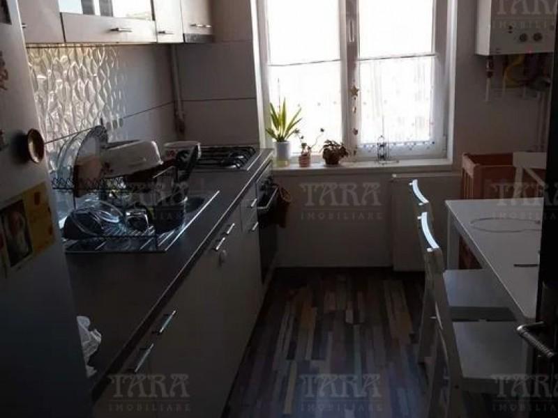 Apartament Cu 2 Camere Baciu ID V1010208 3
