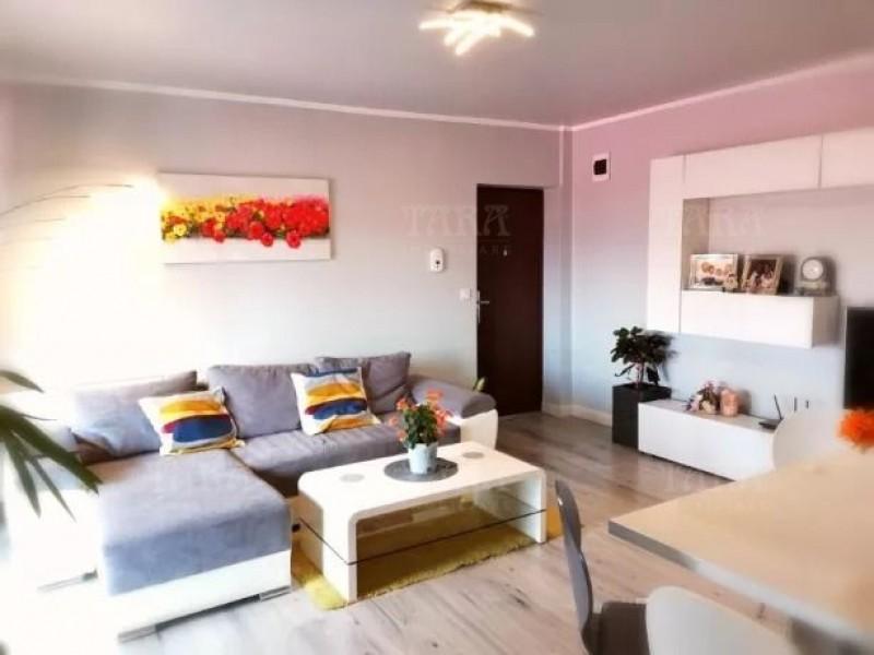 Apartament Cu 3 Camere Floresti ID V790104 3
